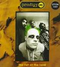 Prodigy: The Fat of the Land - Martin Roach - Paperback