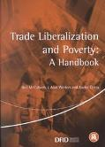 Trade Liberalization and Poverty A Handbook