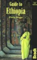 Bradt: Guide to Ethiopia - Philip Briggs - Paperback