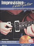 Improvising Lead Guitar: Total Beginner