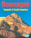 Aconcagua Summit of South America