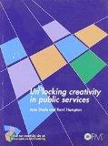 Unlocking creativity in public services