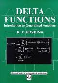 Delta Functions An Introduction to Generalised Functions
