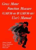 Gross Motor Function Measure (Gmfm) Self-Instructional Training Cd-Rom