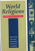 World Religions An Introduction for Students