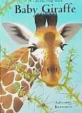 Baby Giraffe : A Lift-the-Flap Book