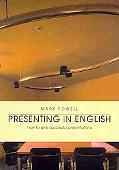 Presenting in English - Mark Powell - Paperback