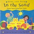 Hide and Seek: In the Sand