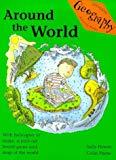 Around the World (Activity Books)