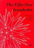 Fifty-Nine Icosahedra - H S M S. Coxeter - Paperback