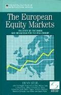 European Equity Markets