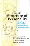 Structure of Personality Modeling