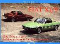 Fiat X1/9 A Collector's Guide 1300, 1500 & Abarth Including Performance and Styling Conversions