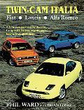 Twin Cam Italia Flat Lancia Alfa Romeo
