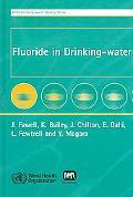 Fluoride in Drinking-water