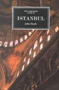 Companion Guide to Istanbul And Around the Marmara