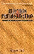 Election and Predestination