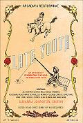 Late Youth An Anthology Celebrating the joys of being over fifty