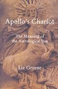 Apollo's Chariot: The Meaning of the Astrological Sun - Liz Greene - Book and Toy