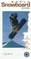 Snowboard Magazine for Europe Wsg 2 1997-98