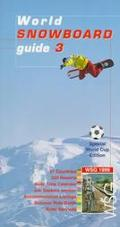 World Snowboard Guide - Tony Brown