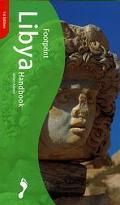 Footprint Libya Handbook The Travel Guide