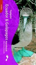 Footprint Ecuador & Galapagos Handbook