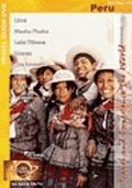 Lonely Planet Peru video (Videos) [VHS]