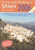 Livinga and Working in Spain A Survival Handbook