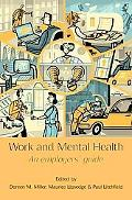Work and Mental Health: An Employer's Guide