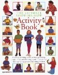 The Ultimate Show - Me - How Activity Book - Joanna Lorenz - Hardcover