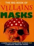 Big Book of Villians Masks