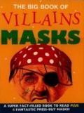 Big Book of Villians Masks