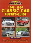 Classic Car Buyer's Guide, 1998-1999