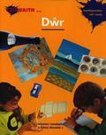 Celfwaith...Dwr (Welsh Edition)