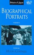 Britain & Japan Biographical Portraits