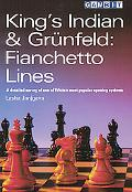 King's Indian and Grunfeld Fianchetto Lines