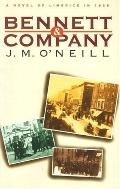 Bennett and Company: A Novel of Limerick in 1928