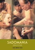 Sadomania : Sinema de Sade