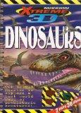 Dinosaurs -Mission Xtreme 3D