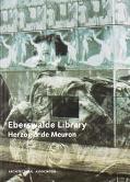 Eberswalde Library: Herzog and de Meuron (Architecture Landscape Urbanism #3)