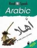 Read & Speak Arabic (English and Arabic Edition)