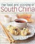 Food and Cooking of South China