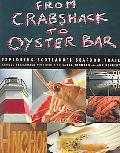 From Crabshack to Oyster Bar Exploring Scotland's Seafood Trail