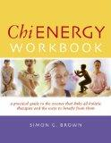 Chi Energy Workbook: A Practical Guide to the Essence That Links All Holistic Therapies and ...