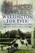 Warrington For Ever!