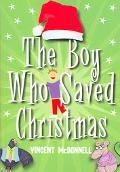 Boy Who Saved Christmas