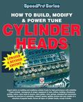 How to Build Modify & Power Tune Cylinder Heads