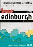 Itchy Insider's Guide to Edinburgh 2002 (The Insider's Guide)