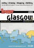 Itchy Insider's Guide to Glasgow 2002 (Itchy City Guides)